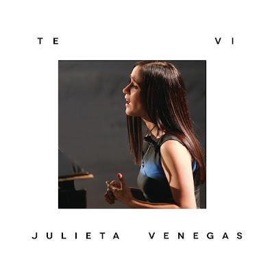 Julieta Venegas - Te Vi (2013) (iTunes)