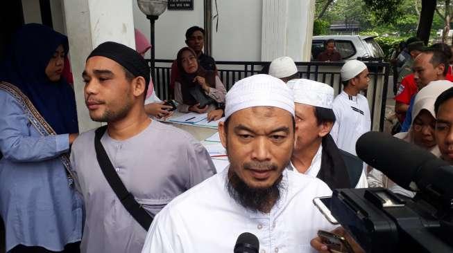 Sambo, Ustad Spiritual Prabowo: Penangkapan Asma Dewi Bentuk Kriminalisasi Rezim Jokowi