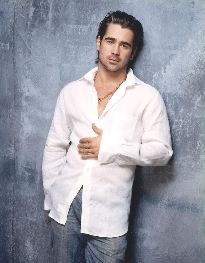 Colin Farrell stars with Downton Abbey's. - Daily Mail Online