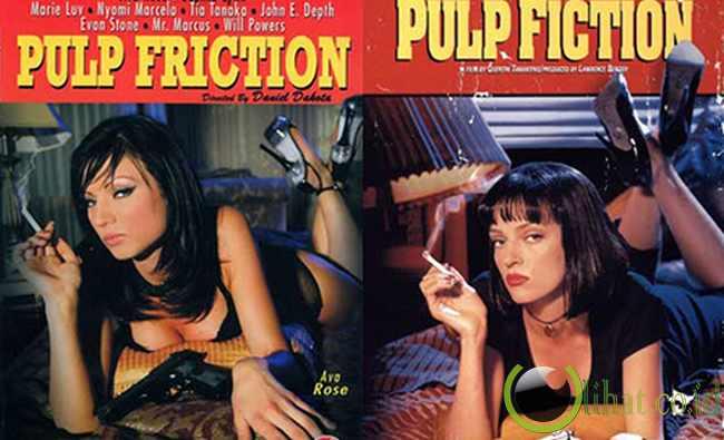 Pulp Friction (1994)