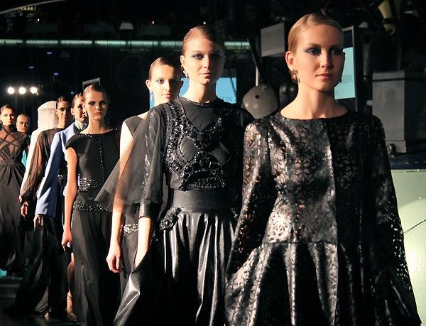 Tallinn Fashion Week. After Dark Couture.