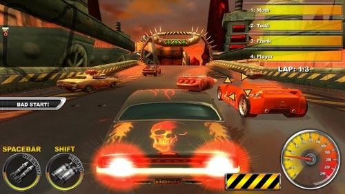 تنزيل لعبة سيارات حربية للحاسوب