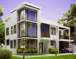 Pemilihan Model Rumah Hunian 2