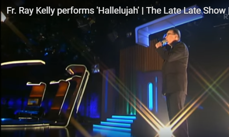 Hallelujah Song And Lyrics By Fr Ray Kelly All By Nose
