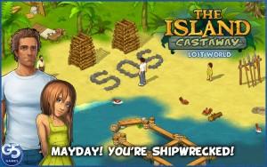 Island Castaway Lost World MOD APK 1.6