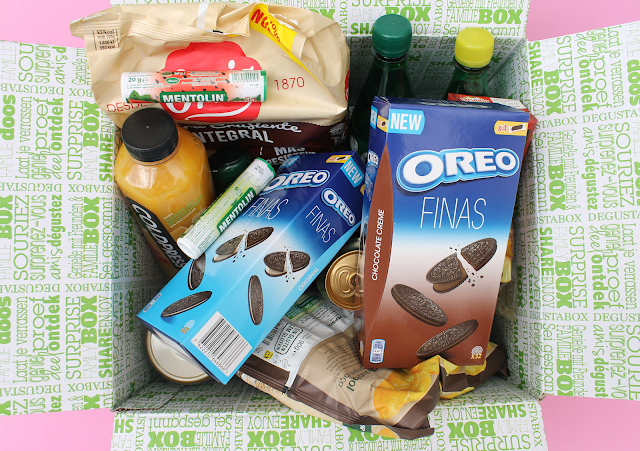Caja degustabox especial picnic y barbacoa