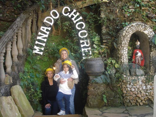 Mina do Chico Rei