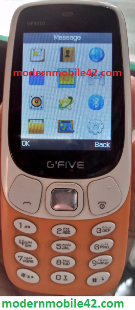 g five g3310-4sim flash file