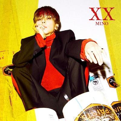 Lirik Lagu Mino WINNER - FIANCÉ [Romanization, Hangul, Inggris, Terjemahan]