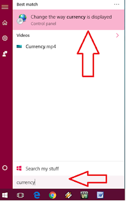 How to Change Default Currency In Windows 10,hwo to change currency in excel,how to change default currency,currency symbol,dollar symbol,rupee symbol,euro symbol,yen,chinese currency,all currencies,change currency symbol,automatic apply currency symbol,how to change defatul currency symbol,how to do,how to apply,how to insert,how to make,change currency,excel,word,dollar to euros,dollar to rupees,windows currency