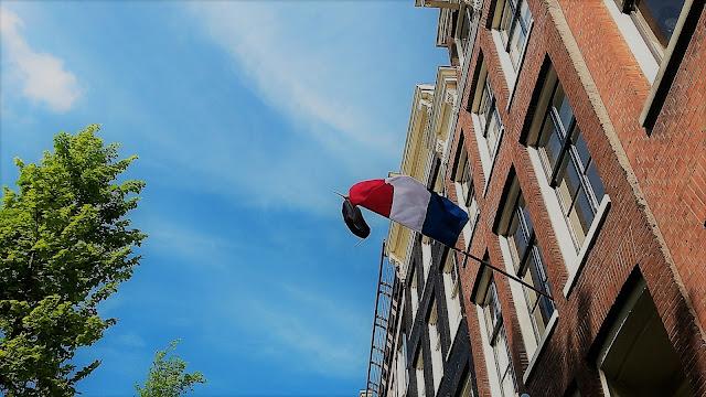 stranezze di Amsterdam