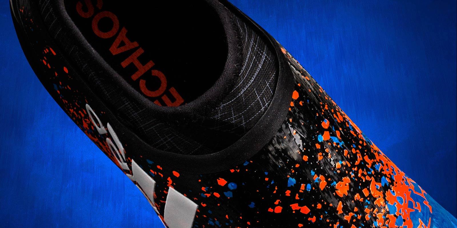 Adidas X 16+ Purechaos Paris Pack