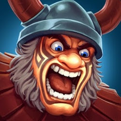 Asgard Run: Crush Your Enemies Mod APK