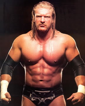 Triple H Stock Photos and Pictures