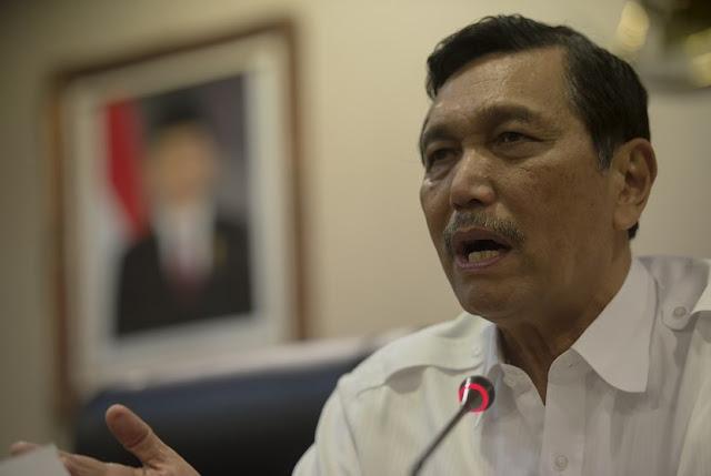 Keamanan Indonesia Lebih Baik Dibanding Amerika Serikat