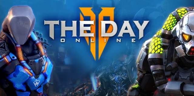 THE DAY Online el nuevo MOBA de acceso anticipado en Steam!