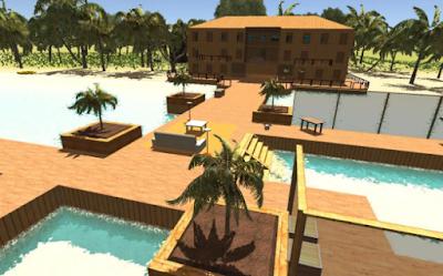 Download Mod Ocean Is Home Survival Island Apk Gratis Terbaru