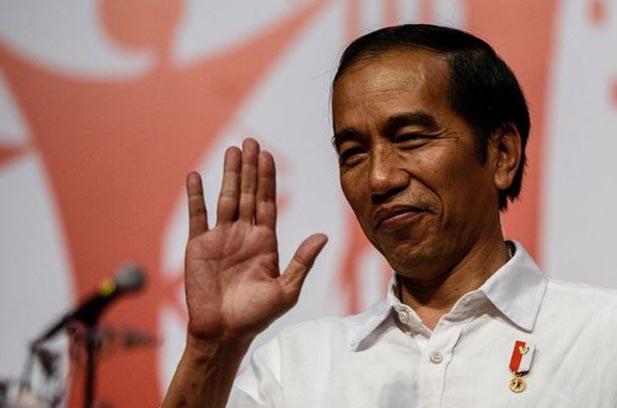 Di Masa Jokowi, Lapangan Kerja Bagi Rakyat Makin Minim