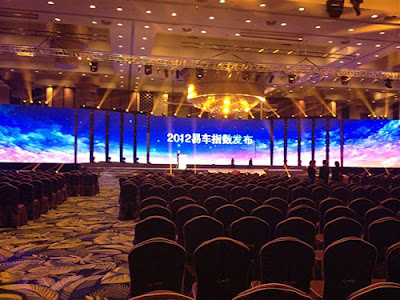 Cung cấp màn hình led p2 giá rẻ tại Ninh Thuận
