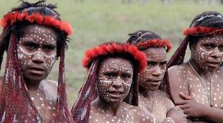 Kisah Pilu Perempuan Papua