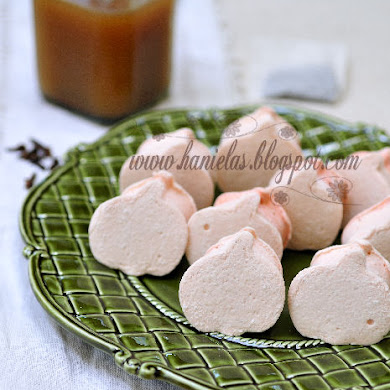 Chai Homemade Marshmallows Recipe
