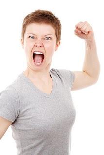 Bagaimana Menenangkan Istri Yang Marah? Janganlah Cari Solusinya Di Internet! Temukan Pada Diri Sendiri