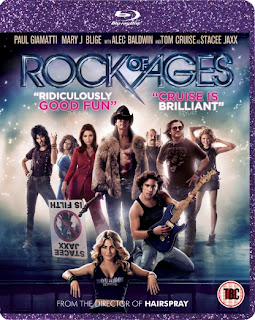 You're invited to a #RockofAges tweet-a-long