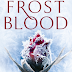 Mini Reviews: Lifeblood, The Impossible Story of Olive in Love, Frostblood, A Shadow's Breath, Hunted