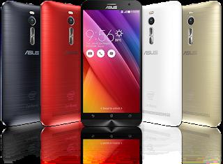 Asus Zenfone 2 Firmware