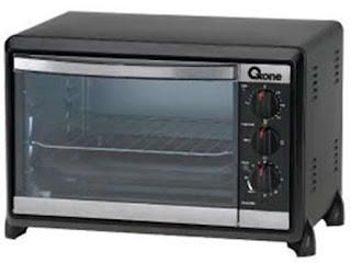 Bukalapak - Promo Oven Listrik Mulai 150 Ribuan