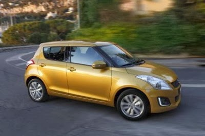 Suzuki Swift Indonesia Review http://blogmobilbaru.blogspot.com/2014/01/suzuki-swift-indonesia-review.html