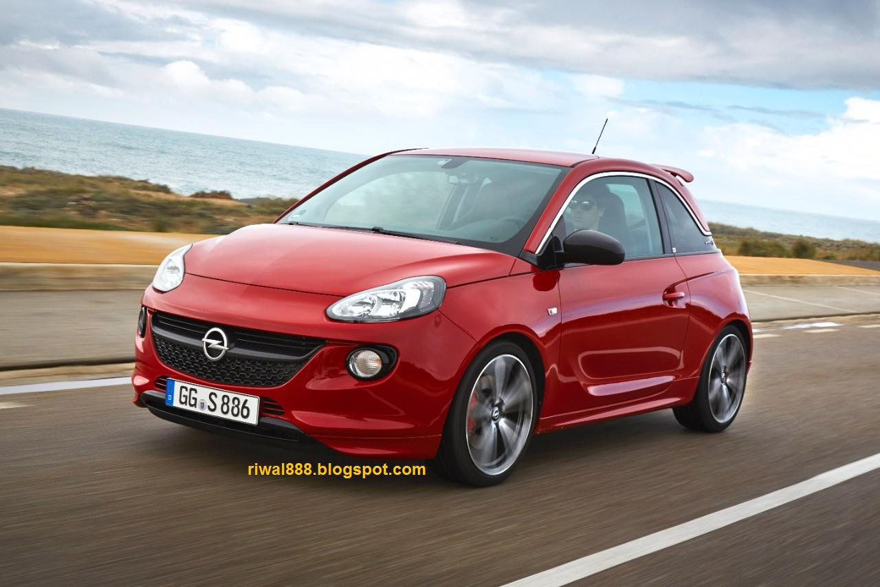 riwal888 blog new opel adam s wins autonis design award. Black Bedroom Furniture Sets. Home Design Ideas