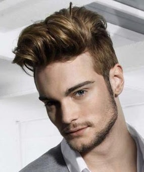 Swell Cute Hairstyles For Teen Boys Big Solutions Hairstyles For Men Maxibearus