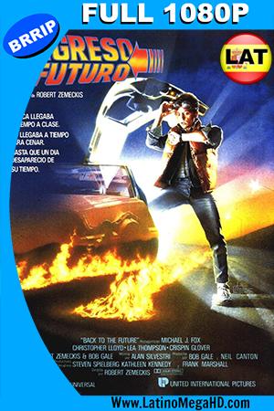 Volver al Futuro (1985) Latino Full HD 1080P ()