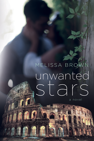Must Read Books Or Die Cover Reveal Unwanted Stars By Melissa Brown