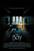 Film The Boy (2016) Full Movie