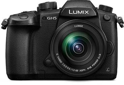 باناسونيك تؤجل طرح كاميرا Lumix DC-GH5 بسبب كثرة الطلبات المسبقة