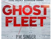 Inilah Novel Ghozt Fleet yang dijadian Rujukan Pidato Prabowo