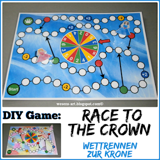 DIY game wesens-art.blogspot.com