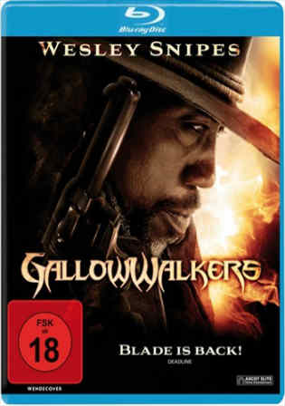 Gallowwalkers 2012 BRRip 900MB UNRATED Hindi Dual Audio 720p Watch Online Full Movie Download bolly4u