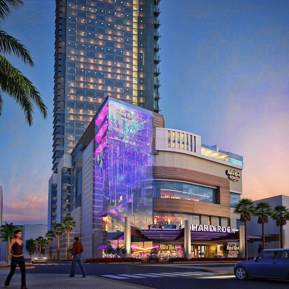 Hard rock casino cafe 14