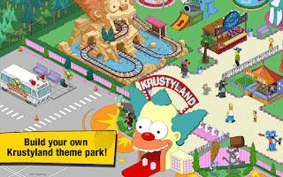 The Simpsons v4.28.5 Mod