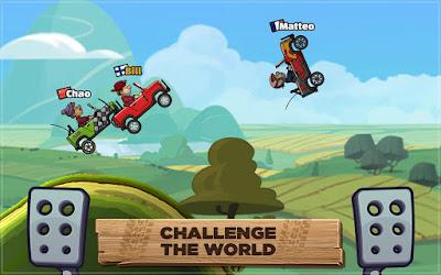 Hill Climb Racing 2 Apk v1.1.3 Mod