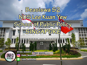 Beasiswa Penuh: Master in Public Policy di National University of Singapore