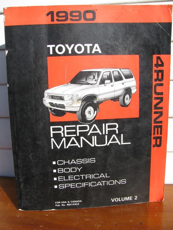 Manual Service Manual Repair Manual Electrical Wiring Diagrams