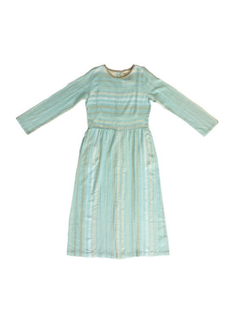 Ace & Jig Stillwater Dress in Dancer