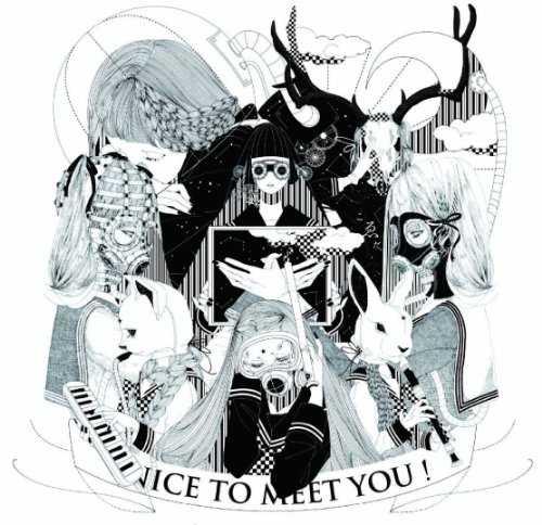 [Album] こゑだ – Nice to meet you. (2015.06.03/MP3/RAR)