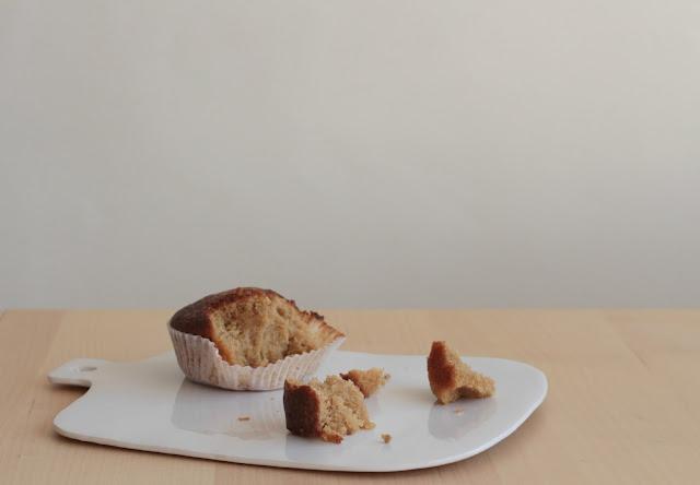 magdalenas sin gluten ni lactosa