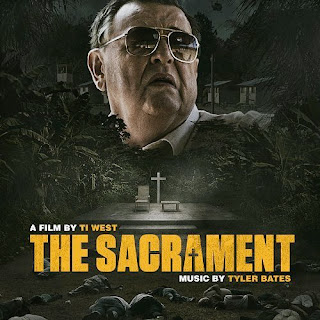 The Sacrament Liedje - The Sacrament Muziek - The Sacrament Soundtrack - The Sacrament Filmscore