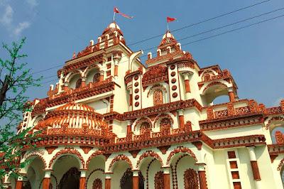 Kolkata Durga Puja 2016 Pandal